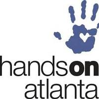 Hands on Atlanta Day with Yo Boulevard! 2014