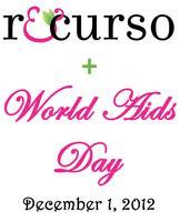 Recurso's World AIDS Day Fundraiser