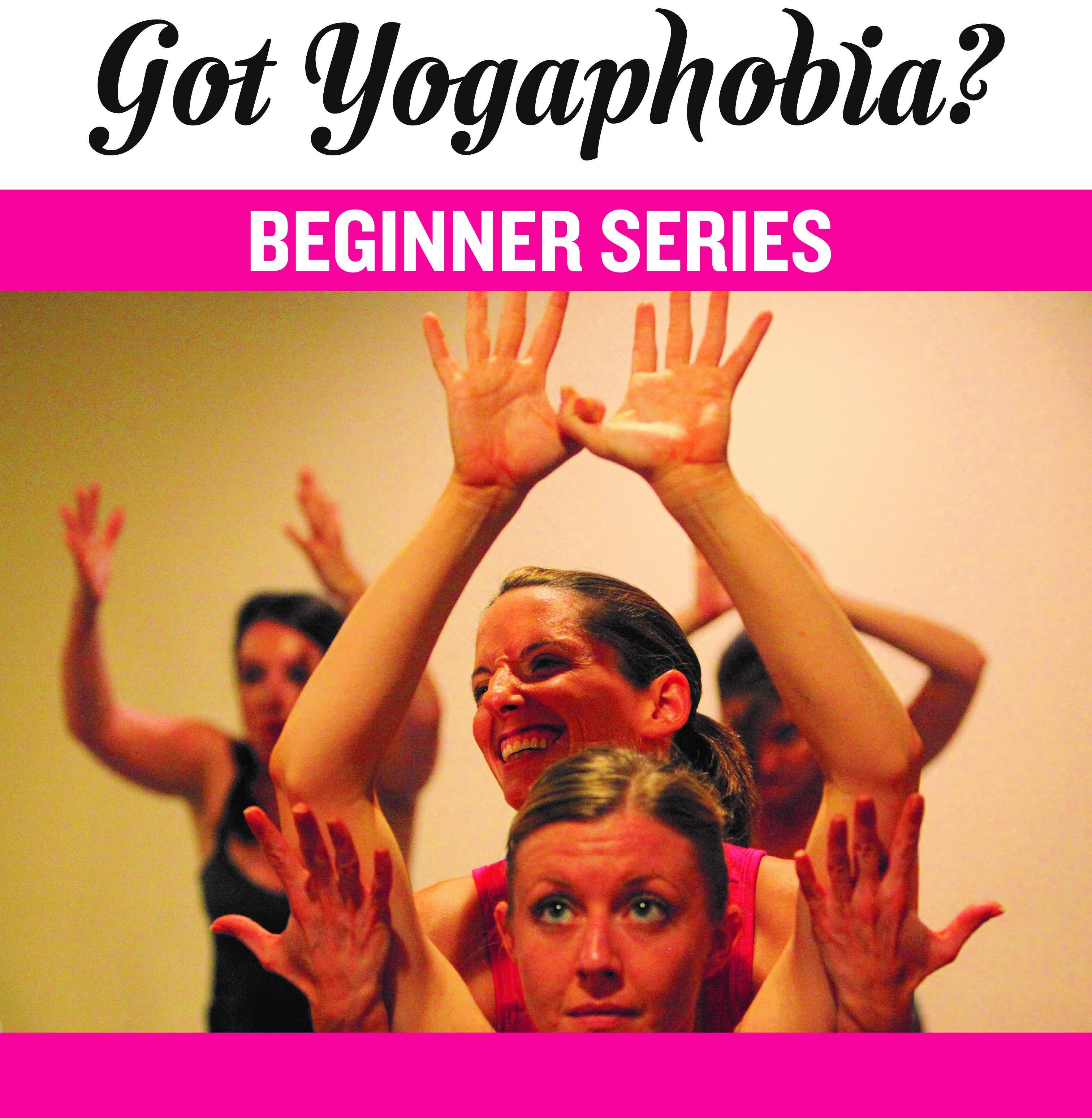 YogaSport Beginners Series