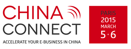 CHINA CONNECT 2015