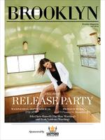 Brooklyn Magazine Fall Issue Release Party