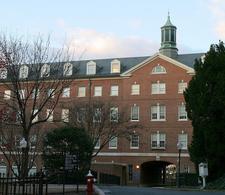 Georgetown University Theology logo