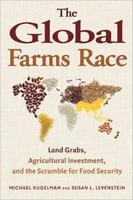 Global Land Grabs, with Michael Kugelman