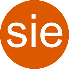 SIE Informatics Intern West logo