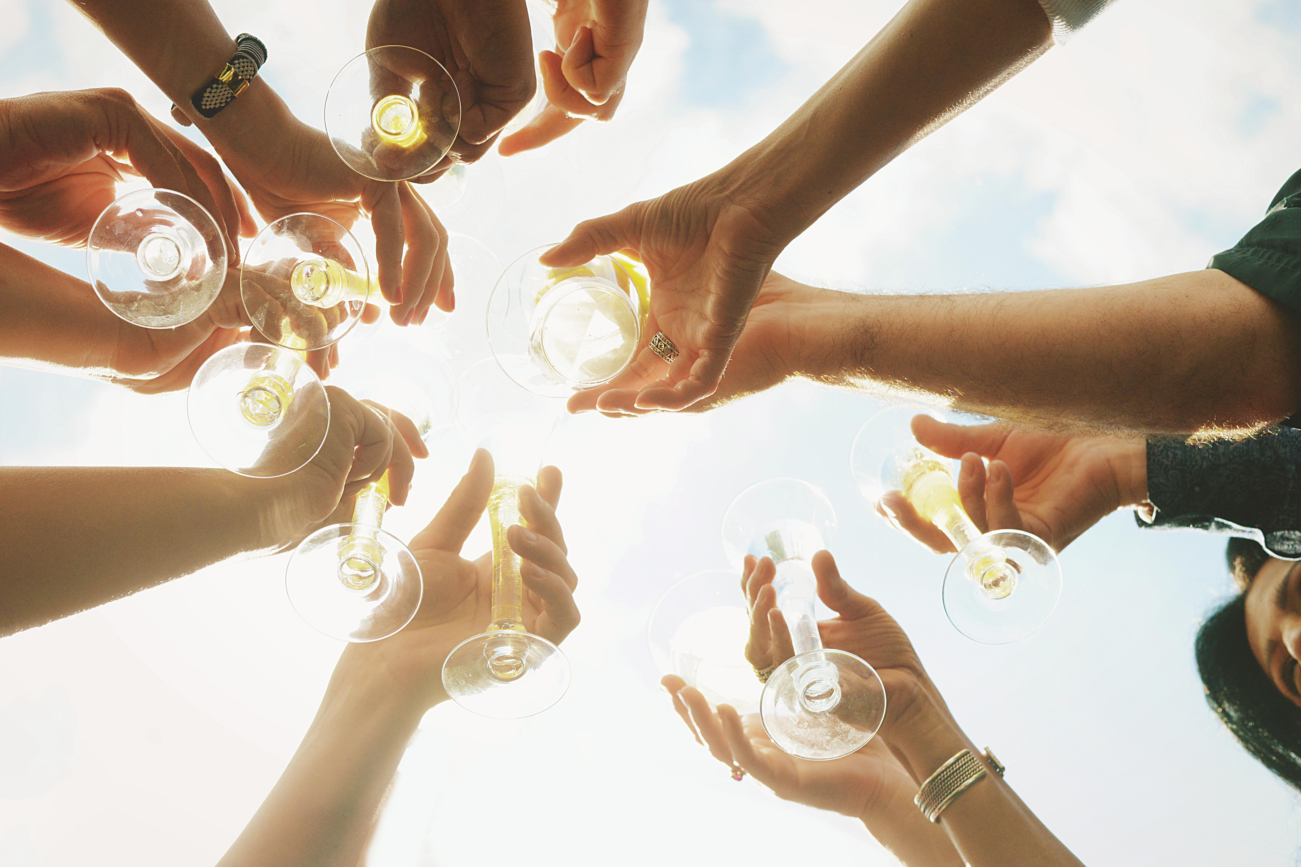 """Wine & Spirits Magazine"" Top 100 Symposium"