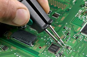 Electronics201: Intro to Electronics and Soldering