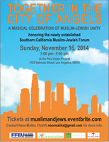 Together in the City Angels: A Musical Celebration of...