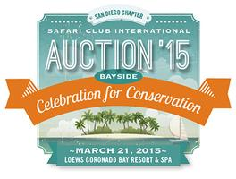 Auction '15: Bayside Celebration for Conservation