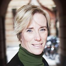 Cecilia Svensson logo