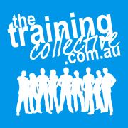 The Training Collective logo