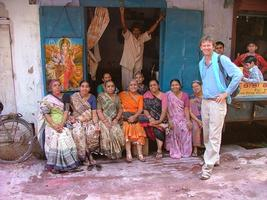TRAVELS IN INDIA: In Conversation with Historian...