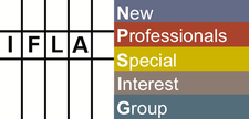 IFLA New Professionals Special Interest Group logo