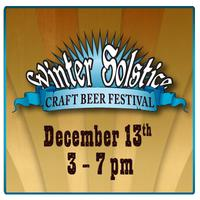 4th Annual Winter Solstice Craft Beer Fest 2014