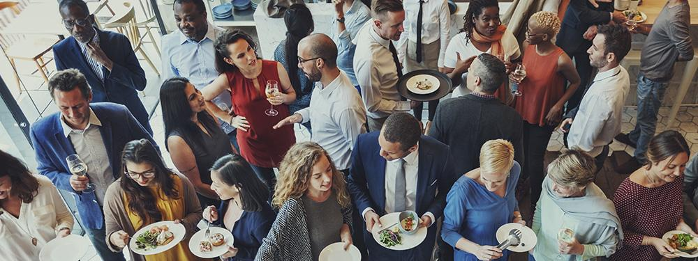 Business & Bites Networking [Midtown Houston]