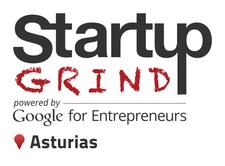 Startup Grind Asturias logo