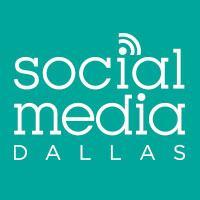 Social Media Dallas logo