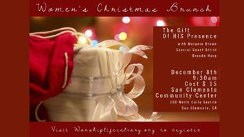 Worship Life Women's Christmas Brunch