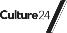 Culture24 and Parliament Week logo