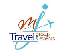 MJ TRAVEL GROUP logo
