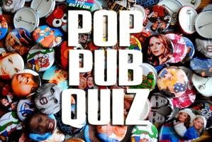 POP PUB QUIZ