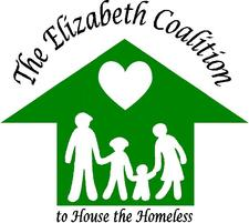 Elizabeth Coalition to House the Homeless   (908) 355-2060 x206 logo