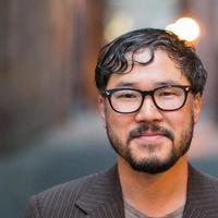 Eugene Cho in DC