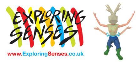 Exploring Senses '3D scan + 3D print' yourself mashup...
