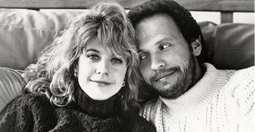 Edible Cinema: When Harry Met Sally - 14.45