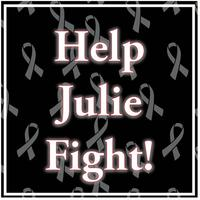 Help Julie Fight! Pasta Benefit