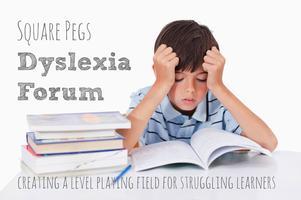 Square Pegs - Hobart Dyslexia Forum
