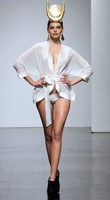 Lingerie Fashion Week® SS15 Official Closing Benefit