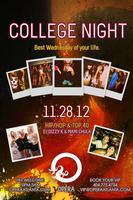 College Night 11.28.12
