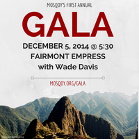 Mosqoy's First Annual Gala