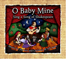 O BABY MINE Album Release Party!