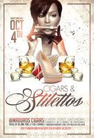 Cigars & Stilettos ATL