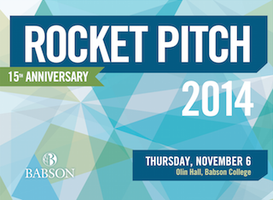 2014 Rocket Pitch