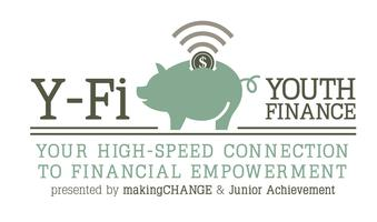 2013 Y-Fi, Youth Finance Event