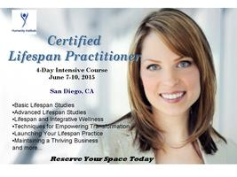 Become A Certified Lifespan Practitioner