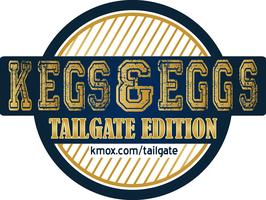 Kegs n Eggs: Tailgate Edition - Rams VS Seahawks