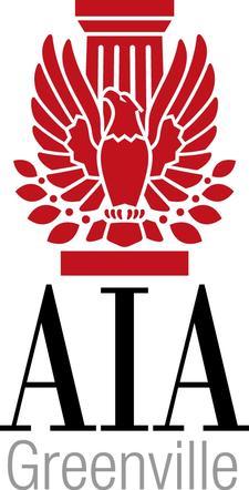AIA Greenville logo