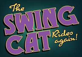 The Swing Cat Rides Again