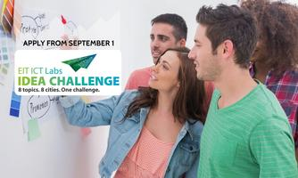 EIT ICT Labs Idea Challenge - Privacy, Security &...