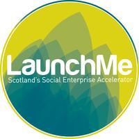 LaunchMe Roadshow- Edinburgh