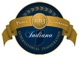 Indiana's Inaugural Weekend Celebration