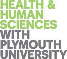Faculty of Health and Human Sciences, Plymouth University logo