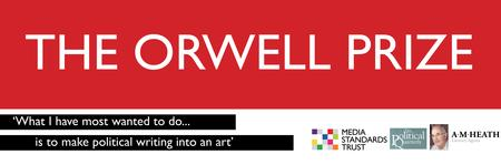 The Orwell Lecture 2014: David Kynaston on 'Whatever...