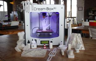 Diseño Indiustrial e Impresión 3D en chile