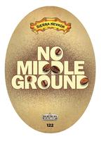 No Middle Ground Tasting Philly