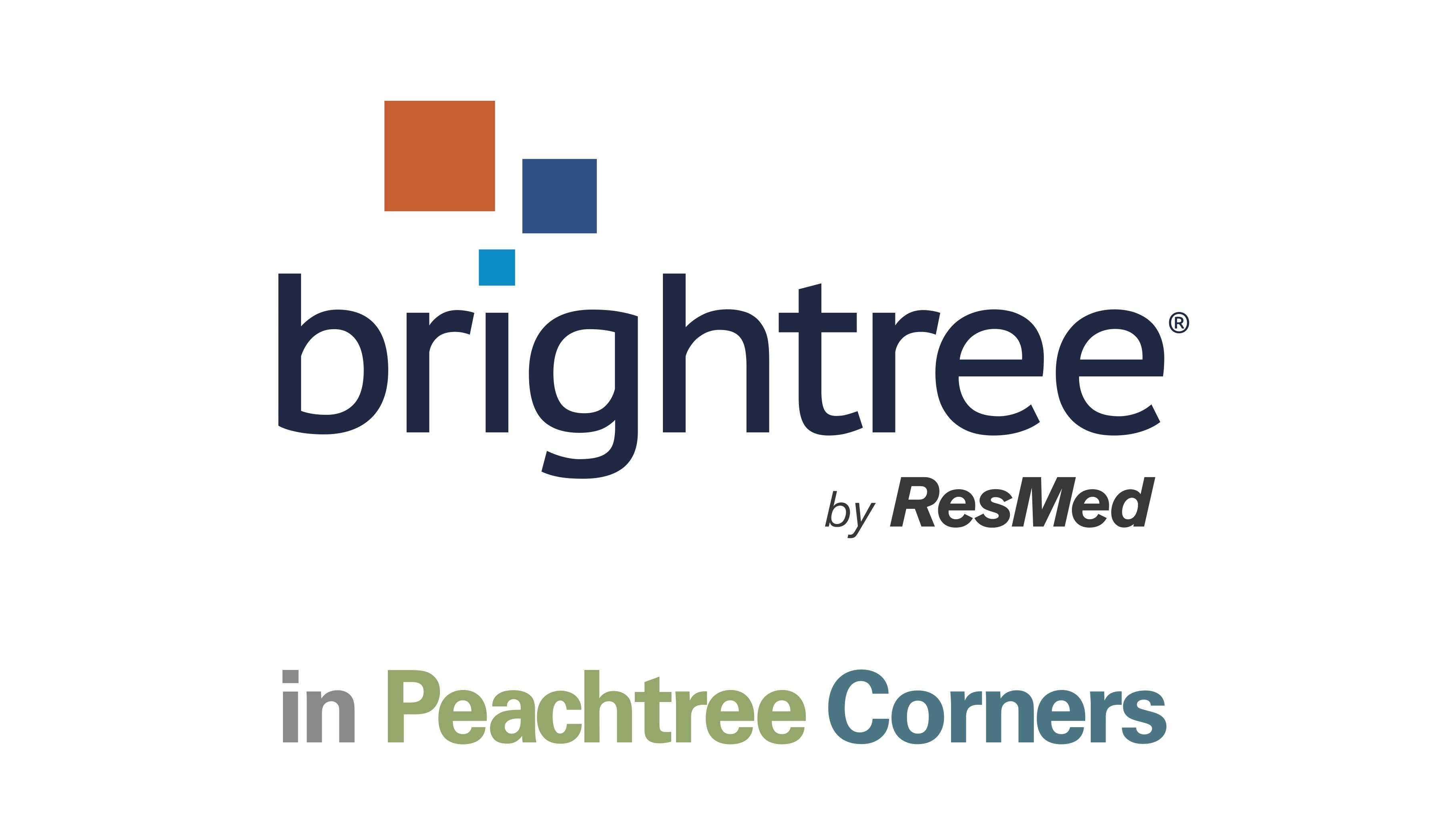 Brightree Office Opening Celebration
