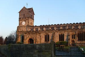 Discover Middleton - Guided Walk